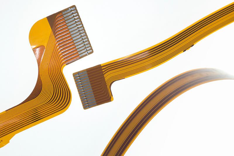 Flex (FPC) PCBs