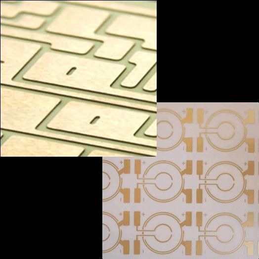 Ceramic PCBs