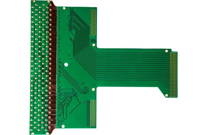 Rigid Flex Hybrid Board